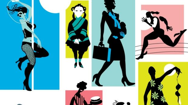 Women have many roles and careers but studies reveal they retire with far less in the pot than men. Illustration: Matt ...
