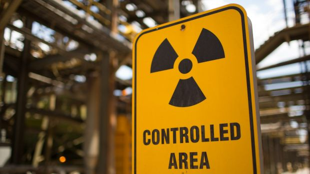 WA uranium ban spares four projects already under way