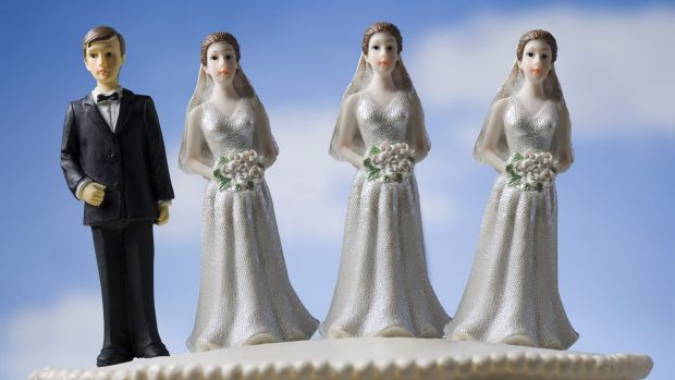 Polygamy argument shouldn't be dismissed - and I speak from experience