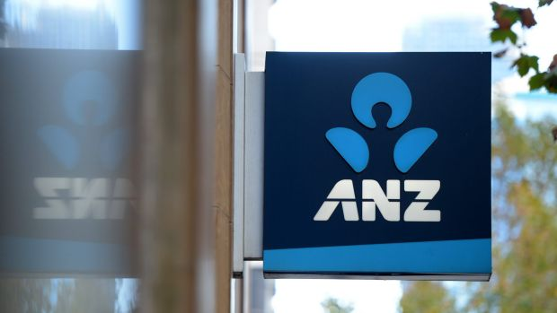 ANZ Bank blamed the increase in business interest rates on higher funding costs.