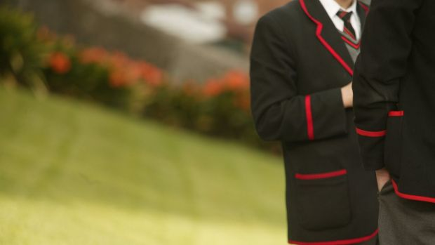 Changing elitist attitudes among private school students will be no easy task.