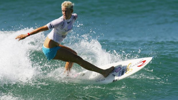 There are exceptions to the rule. American professional surfer Bethany Hamilton had her left arm bitten off by a shark ...