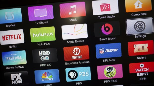 Its range of innovations and apps makes the upgraded Apple TV box the best TV streaming device available.