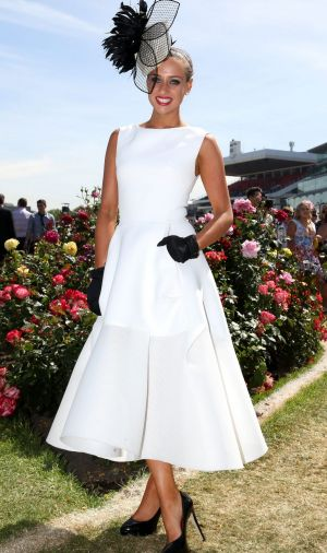 Spring carnival: 'tragics' rule in fashion's biggest ...