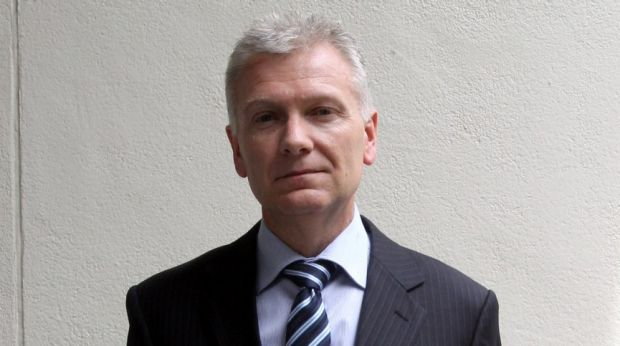 Rory O'Connor of O'Connor Marsden & Associates is the probity adviser on the LPI concession.