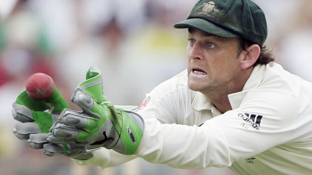 Adam Gilchrist says the young rich need good financial support from family and friends.