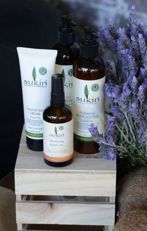 BWX, which owns the Sukin brand, agreed to pay $50 million for US Natural beauty brand Mineral Fusion.