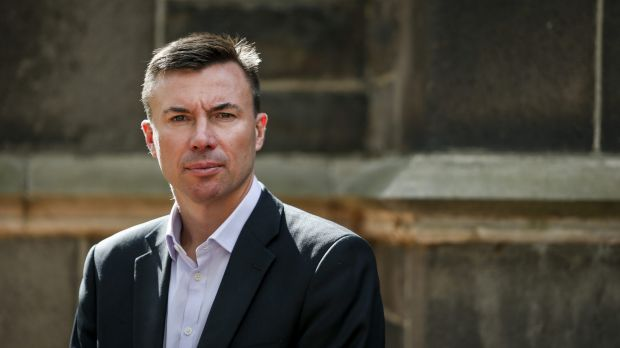 Save the Children Australia chief executive Paul Ronalds.