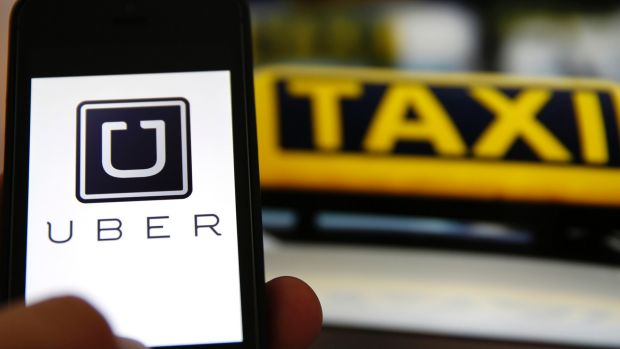 Uber drivers are threatening to strike over the company's decision to drop prices.