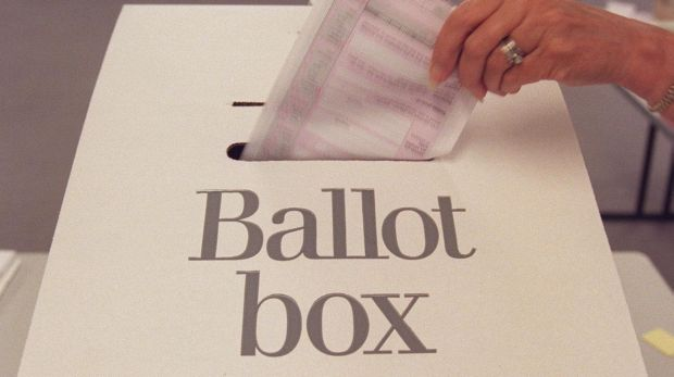 An ACT parliamentary inquiry is looking at whether the voting age should be lowered.