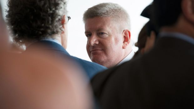 Arts Minister Mitch Fifield hopes to make an announcement within two weeks.