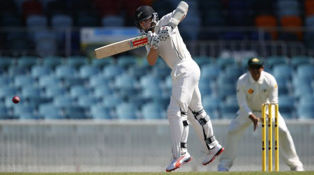 Ahead of the Australia-New Zealand Test beginning on Thursday, attention is focusing on the tourists, including emerging ...