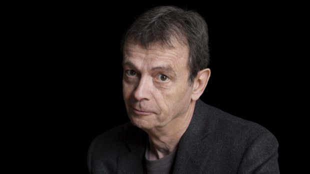 Pierre Lemaitre is particularly pleased to be awarded the Prix Goncourt, saying it doesn't often go to crime novelists.