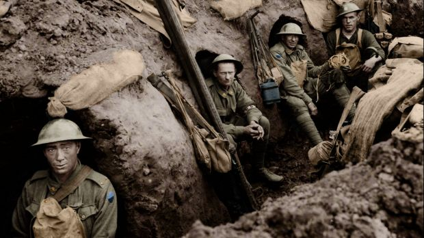 why australians joined world war 1 World war i, 1914-1918 world war 1 and australia eyewitness to world war 1 - articles on important events of world war 1.