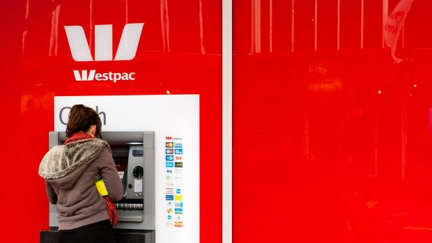 Westpac flagging some consumer loan stress has soured the mood even more.