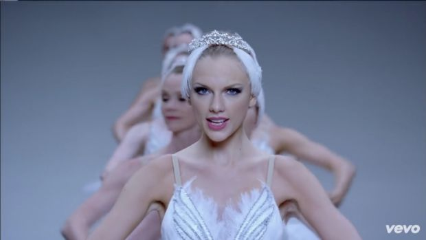 Taylor Swift's crew has upset conservationists in New Zealand during the filming of a video.