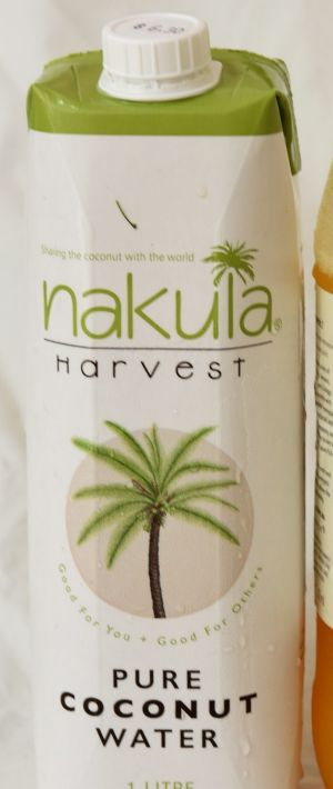 Dietitians had a firm view about the health properties of coconut water when it became a superfood in the early 2000s.