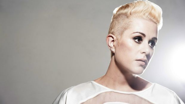 Katie Noonan is playing at The Street Theatre on Friday night.