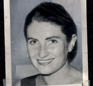 Tortured and killed: Mother of three Virginia Morse.