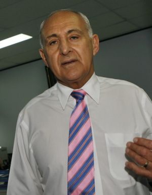 Former NSW MP Paul Gibson.