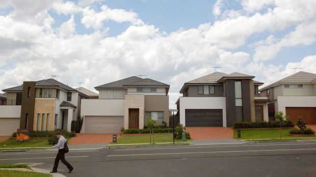 Australia's housing market has peaked, the rate of the decelleration will determine its impact, Bank of America Merrill ...