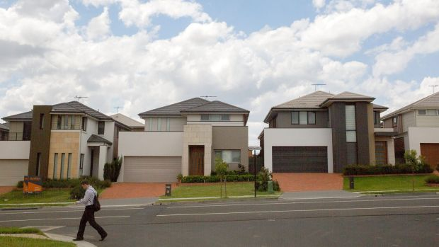Australia's housing market has peaked, the rate of the slowdown will determine its impact, Bank of America Merrill Lynch ...