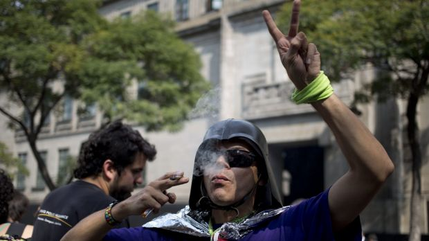 Mexico's Supreme Court ruled on Wednesday that growing, possessing and smoking marijuana for recreation are legal under ...