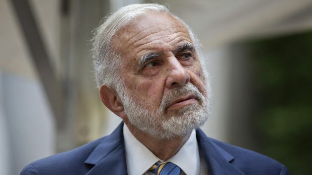 Hedge fund tsar Carl Icahn has been touted by Donald Trump as a potential US Treasury secretary.