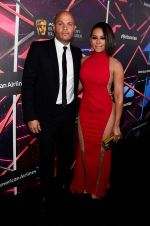 Getting divorced: Stephen Belafonte and former Spice Girl Mel B.