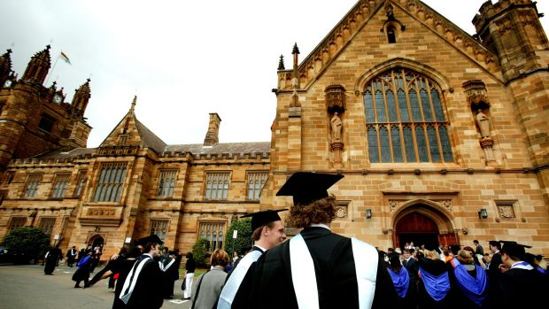 "The university has been accused of making the changes ""largely in secret""."