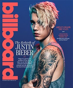 Justin Bieber says he is a changed man.