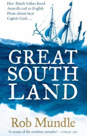 Great South Land, by Rob Mundle.