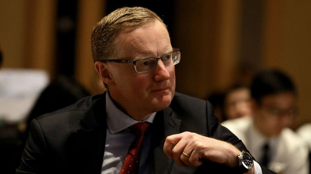 RBA governor Philip Lowe said the bank had not done particular scenario planning for a Trump presidency, but it did ...
