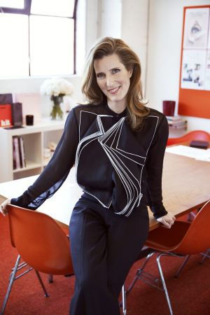 Mecca founder Jo Horgan is putting her foot on the accelerator in 2016.