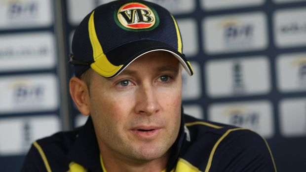 Michael Clarke could be a leading contender to captain the Prime Minister's team this year.