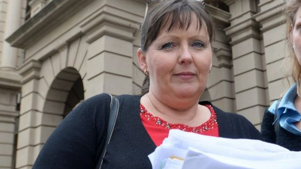 Anti-Mosque campaigner Julie Hoskin  will be required to pay the High Court's full court costs.
