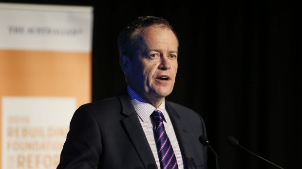 Opposition Leader Bill Shorten, whose lawyer is demanding answers from the Royal Commission into Trade Union Governance ...