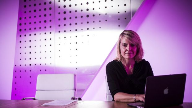 Network Ten chief digital officer Rebekah Horne has resigned to join NRL.
