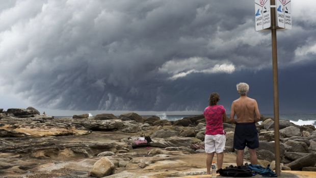 More storm warnings are likely to be issued this week.