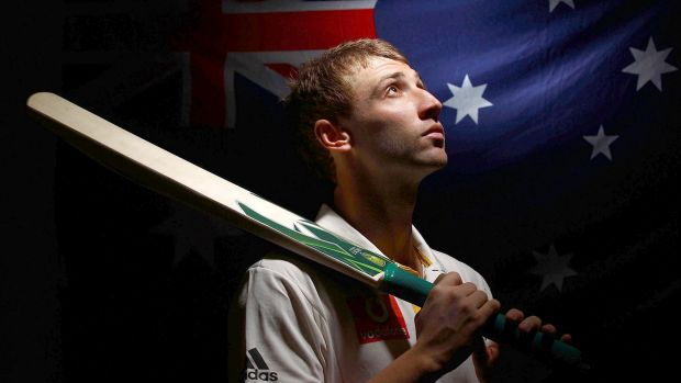 It has been two years since the death of Phillip Hughes.