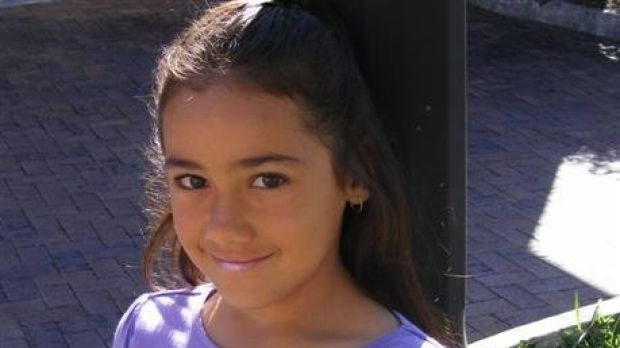 Tiahleigh Palmer's body was found a week after she disappeared.