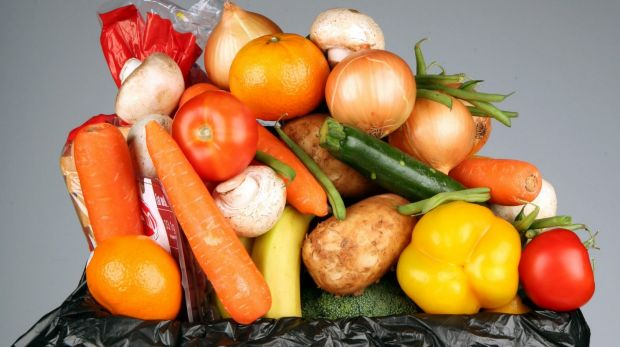 Food, food everywhere and not a bite to eat: Countries are coming to grips with food waste.