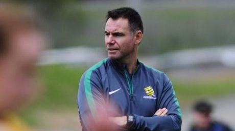 New man in charge: Ante Milicic has never coached in women's football before, but FFA believes he is the right man to ...