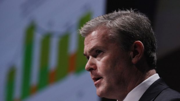 New Santos chief executive Kevin Gallagher is overhauling the senior leadership team.