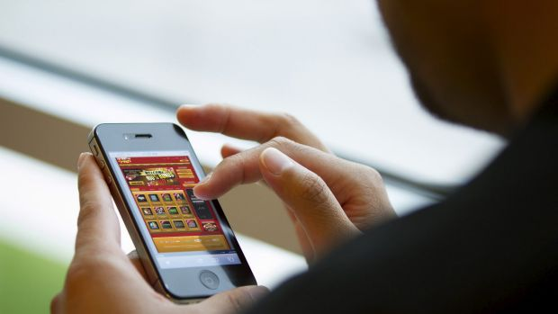 The federal government in late April strengthened a ban on online in-play betting on sports.