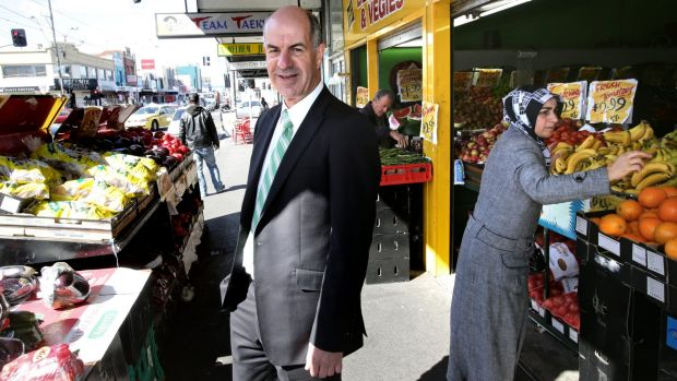 Labor's Kelvin Thomson is set to announce he will vacating the seat of Wills.