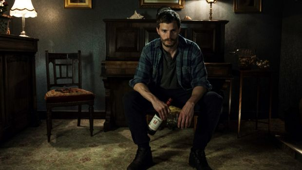 It's a world of pain for Jamie Dornan and his victims in season two of <i>The Fall</i>.