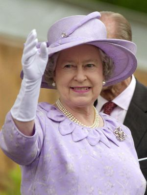 One pundit predicted Queen Elizabeth will die in her sleep in 2016.