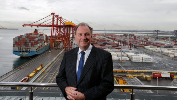 Delays to the ACCC's review of Asciano's takeover bids mean the logistics company's CEO John Mullen has to stick around.