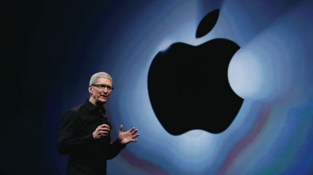 Apple boss Tim Cook asks why anyone would buy a PC any more ahead of iPad Pro going on sale.